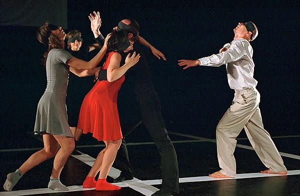 Танцевальные движения для беременных 93